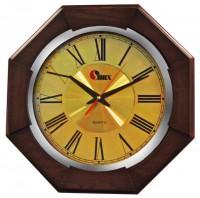 Большие настенные часы Sinix 1070GR