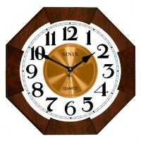 Часы настенные для дома и офиса Sinix-1071 CMA