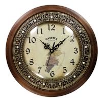 Часы настенные Castita 002В