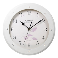 Часы настенные Castita 101 W