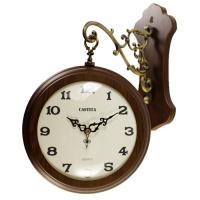 Часы двусторонние Castita 702В
