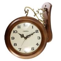 Часы двусторонние Castita 710В