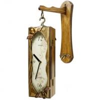Часы двусторонние Castita 714 WD