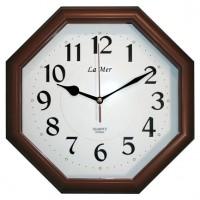 Настенные часы LAMER GD006029