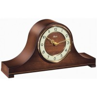 Настольные кварцевые часы Hermle 2114-30-103