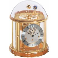 Настольные часы Hermle 22805-160352 Tellurium I