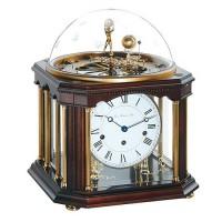 Настольные часы Hermle 22948-Q10352 Tellurium III