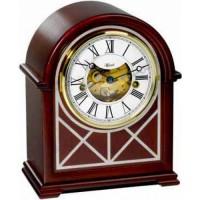 Настольные каминные  часы Hermle 0340-70-000