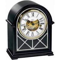 Настольные каминные часы Hermle 0340-47-000