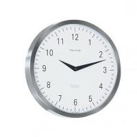 Настенные часы из металла Hermle 2100-00-466