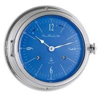Настенные механические корабельные часы Арт. 0132-00-068 (Германия)