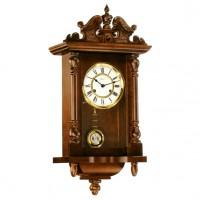 Настенные механические часы Hermle 70091-030141