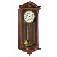 Настенные часы Hermle 2214-30-509