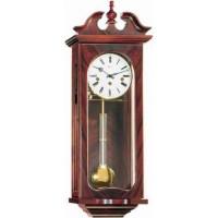 Настенные механические часы Hermle 0341-70-742