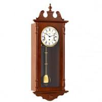 Настенные механические часы Hermle 0141-30-965 (склад)