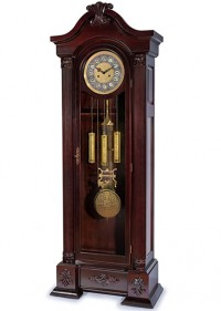 Механические напольные часы Columbus CR-9705M