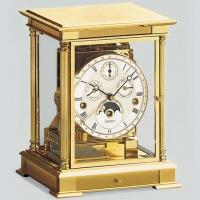 Настольные механические часы Kieninger 1240-06-05