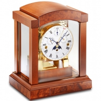 Настольные механические часы Kieninger 1242-41-02