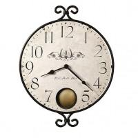 Настенные часы из металла Howard Miller 625-350 Randall