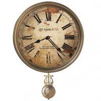 Настенные часы Howard Miller 620-441 J.H. Gould and Co. III