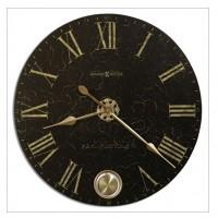 Настенные часы из металла Howard Miller 620-474 London Night
