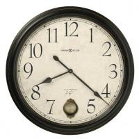 Настенные часы из металла Howard Miller 625-444 Glenwood Falls