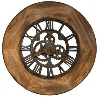 Настенные часы Howard Miller 625-528 Georgian