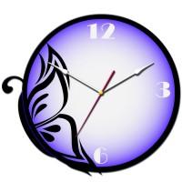 """Часы настенные Tiarella """"Гармония"""""""