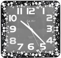 Настенные часы из стекла La Mer GT016002