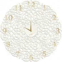 Настенные часы Икониум (белые) jclock3 JC10-50 -Цифры