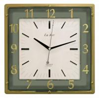 Настенные часы LAMER GD183002