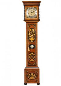 Напольные механические часы Comitti C2030TCH The Chartwell