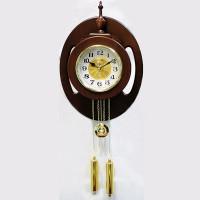 Настенные часы с маятником Sinix 2101 CMA