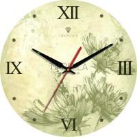 """Настенные часы Tiarella """"Ретро 4"""""""
