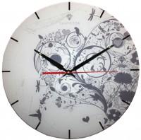 """Настенные часы Tiarella """"Ретро 2"""""""