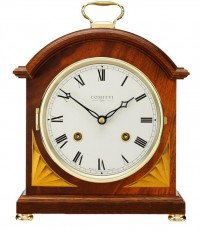 Настольные часы Comitti C4004S