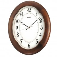 Настенные часы SEIKO QXA389B