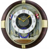Настенные часы SEIKO QXM333B