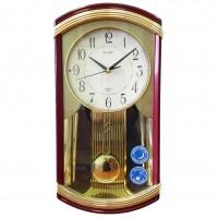 Настенные часы с маятником La Mer GE025004