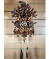 Настенные часы с кукушкой Trenkle 367Q