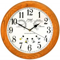 Настенные часы Восток Н-12118-1