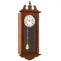 Настенные кварцевые часы Hermle 2200-30-965
