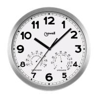 Настенные часы Lowell 14931B (склад)