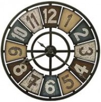 Настенные часы Howard Miller 625-580 Prairie Ridge