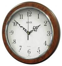 Настенные часы Sinix 5084 S