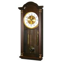 Настенные часы с боем Sinix-2081 CMA