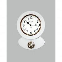 Часы настенные с маятником SINIX 2105W