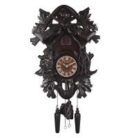 "Настенные часы с кукушкой Columbus ""Охота"" CQ-017"