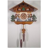 Часы с кукушкой TRENKLE 1505