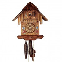 Часы с кукушкой Rombach & Haas 1311R
